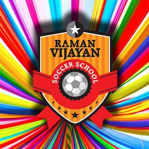 Raman Vijayan soccer school
