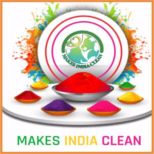 Makes India Clean