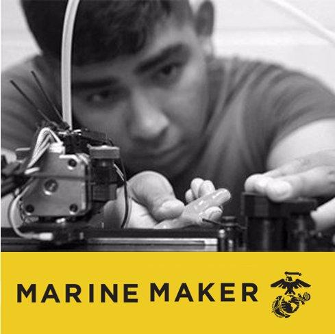 Marine Maker (@MarineMakers) | Twitter