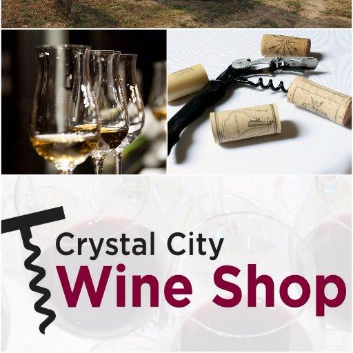 Crystal City Wine