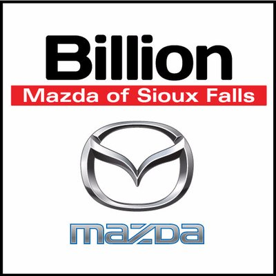Billion Auto Sioux Falls >> Billion Auto Mazda Billionmazda Twitter