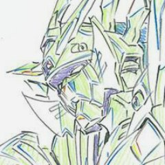 randomsakuga (@randomsakuga) Twitter profile photo