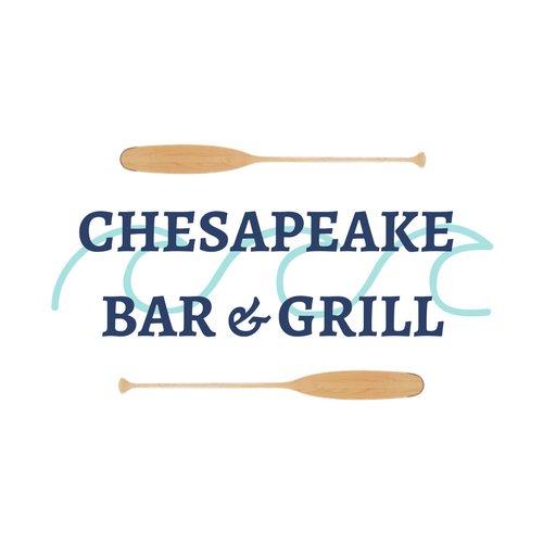 Chesapeake Bargrill At Chesapeakebar Twitter