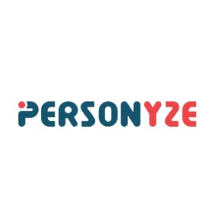 Image result for personyze logo