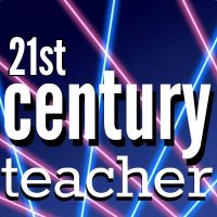 21st Century Teacher Social Profile