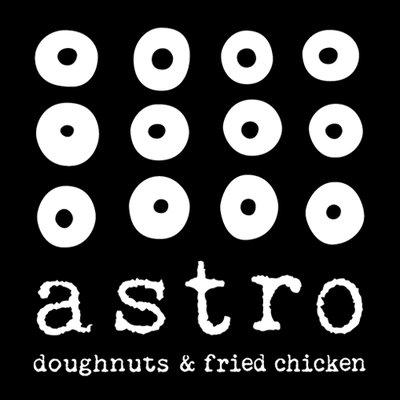 Astro Doughnuts Astrodoughnuts Twitter