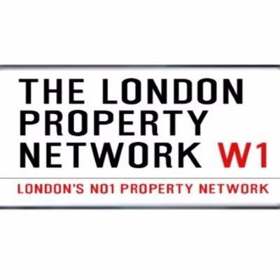 The London Property Network (@LonPropertyNet) Twitter profile photo