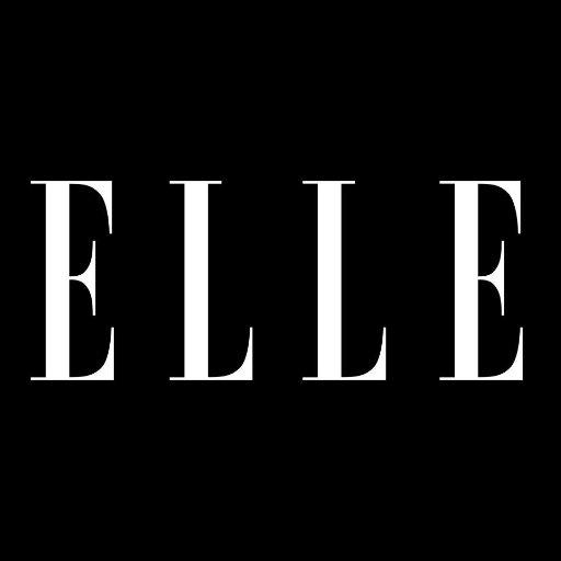 @ELLEmagazine