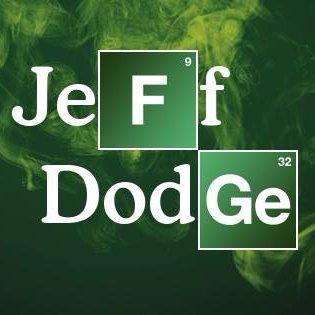 Jeff Dodge on Muck Rack
