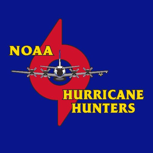 @NOAA_HurrHunter