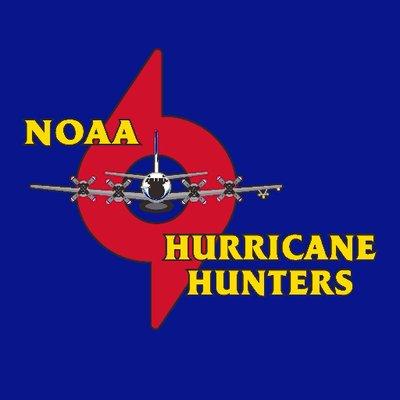 NOAA Aircraft Operations Center (@NOAA_HurrHunter )