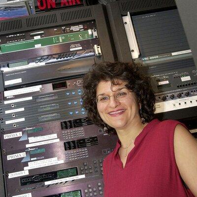 Shirley Jahad on Muck Rack