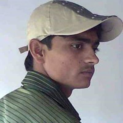 Vijay Maske's Twitter Profile Picture