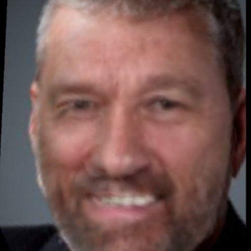 Rev. Ken Comfort