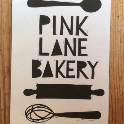 Pink Lane Bakery At Pinklanebakery Twitter