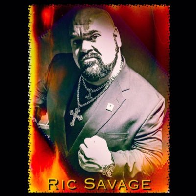 Official Ric Savage | Social Profile