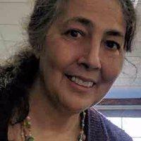 Paula Beardell Krieg