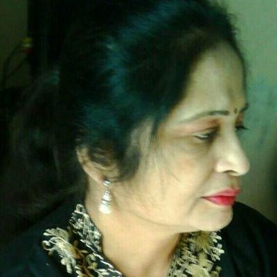 Sangeeta Vishwaroop