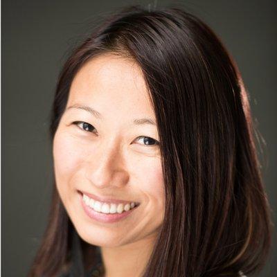 Marlene Jia on Muck Rack