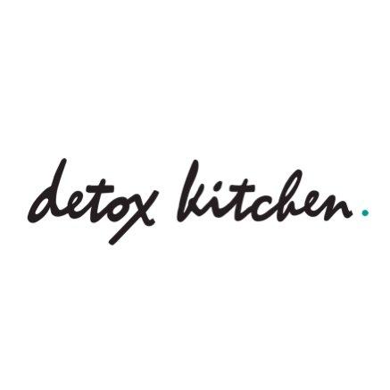 Logo de la société Detox Kitchen