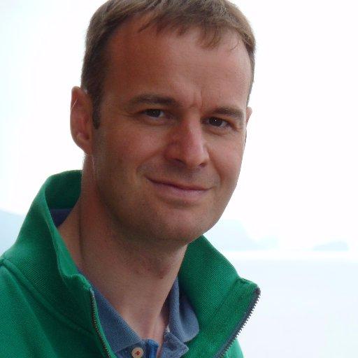 Paul Ramsbottom