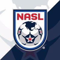 NASL twitter profile