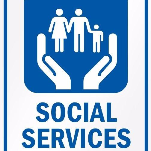 Human Services: Social Services (@Services2099)