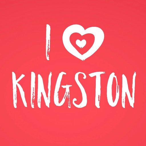 I Love Kingston