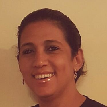 Hanane Zelouani Idri