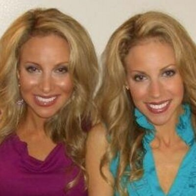 The Nutrition Twins Social Profile