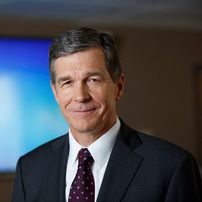 Governor Roy Cooper (@NC_Governor) Twitter profile photo