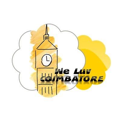 We Luv Coimbatore