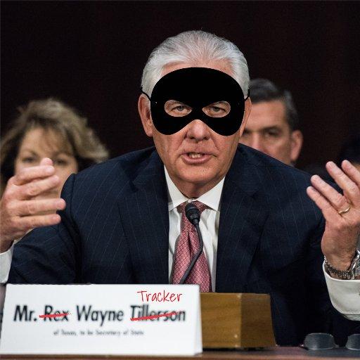 Wayne Tracker
