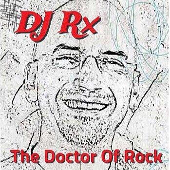 DJ Rx  🇨🇦