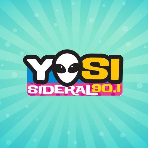 yosi sideral 901 fm yosisideral twitter