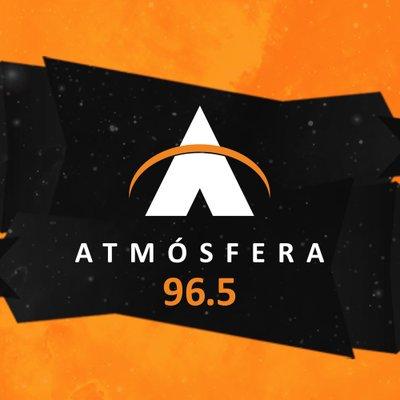 atmosfera965 twitter
