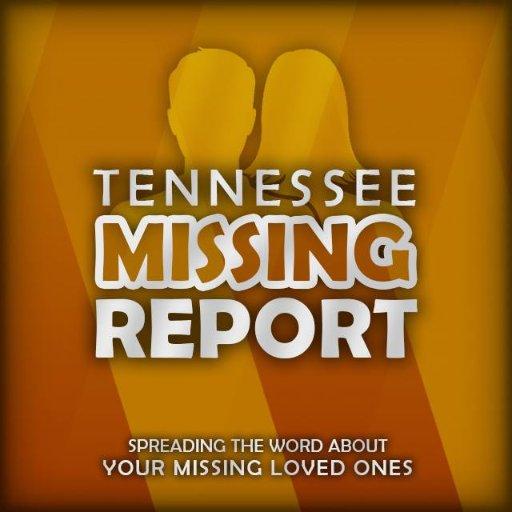TN Missing Report