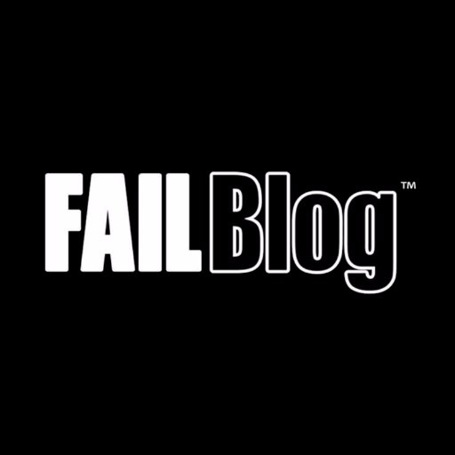 FailBlog Social Profile