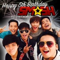 SMASH Indonesia | Social Profile