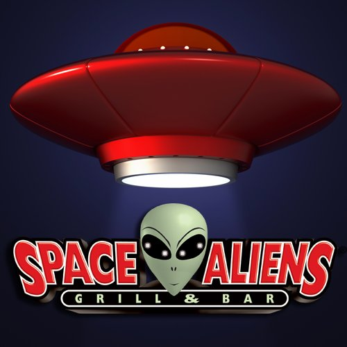 Space Aliens Fargo