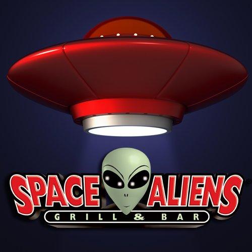 Space Aliens Bis.