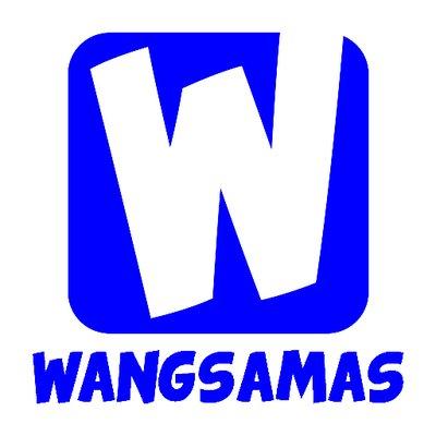 Wangsamas on Twitter: