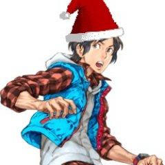 c230b6234e4f Actually...I m Santa ( ActuallyImSanta)