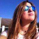 Alexandra Nakou (@alexnak) Twitter