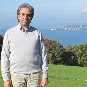 Masoud A Kashani MasoudAKashani