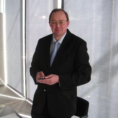 Lars Pellinat's Twitter Profile Picture