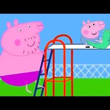 Peppa Pig 2017 On Twitter Peppa Pig En Espanol Capitulos Completos