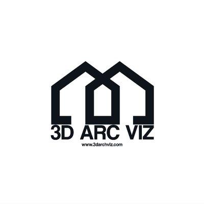 3D Archviz on Twitter: