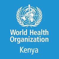 WHO Kenya (@WHOKenya )