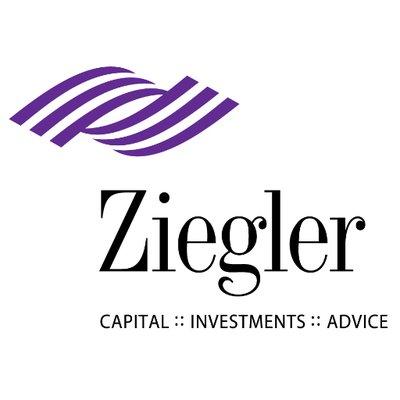 Ziegler investment strategies gmbh stock aminvestment unit trust